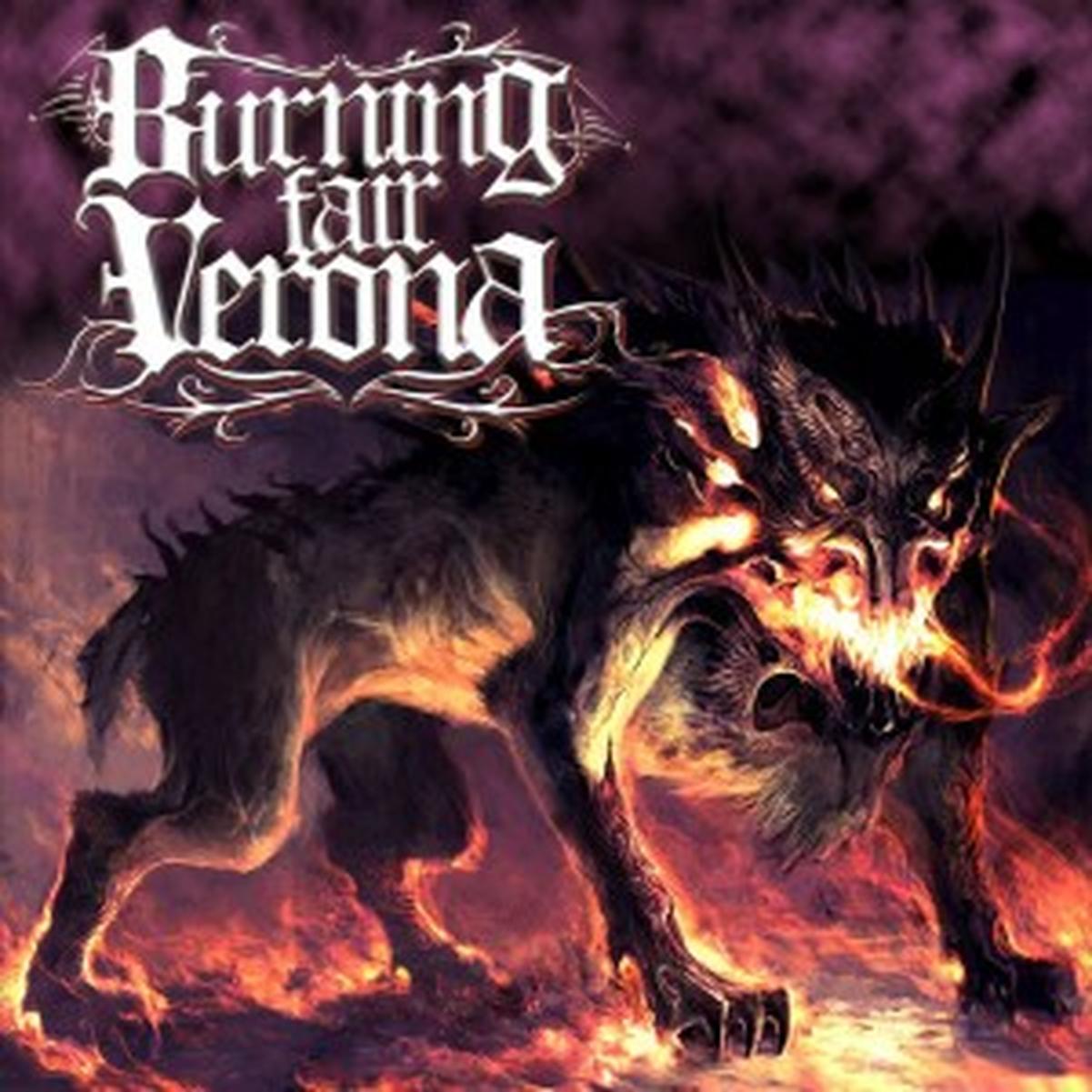Burning Fair Verona