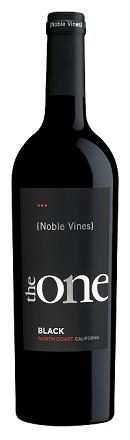 Noble Vines The One Black