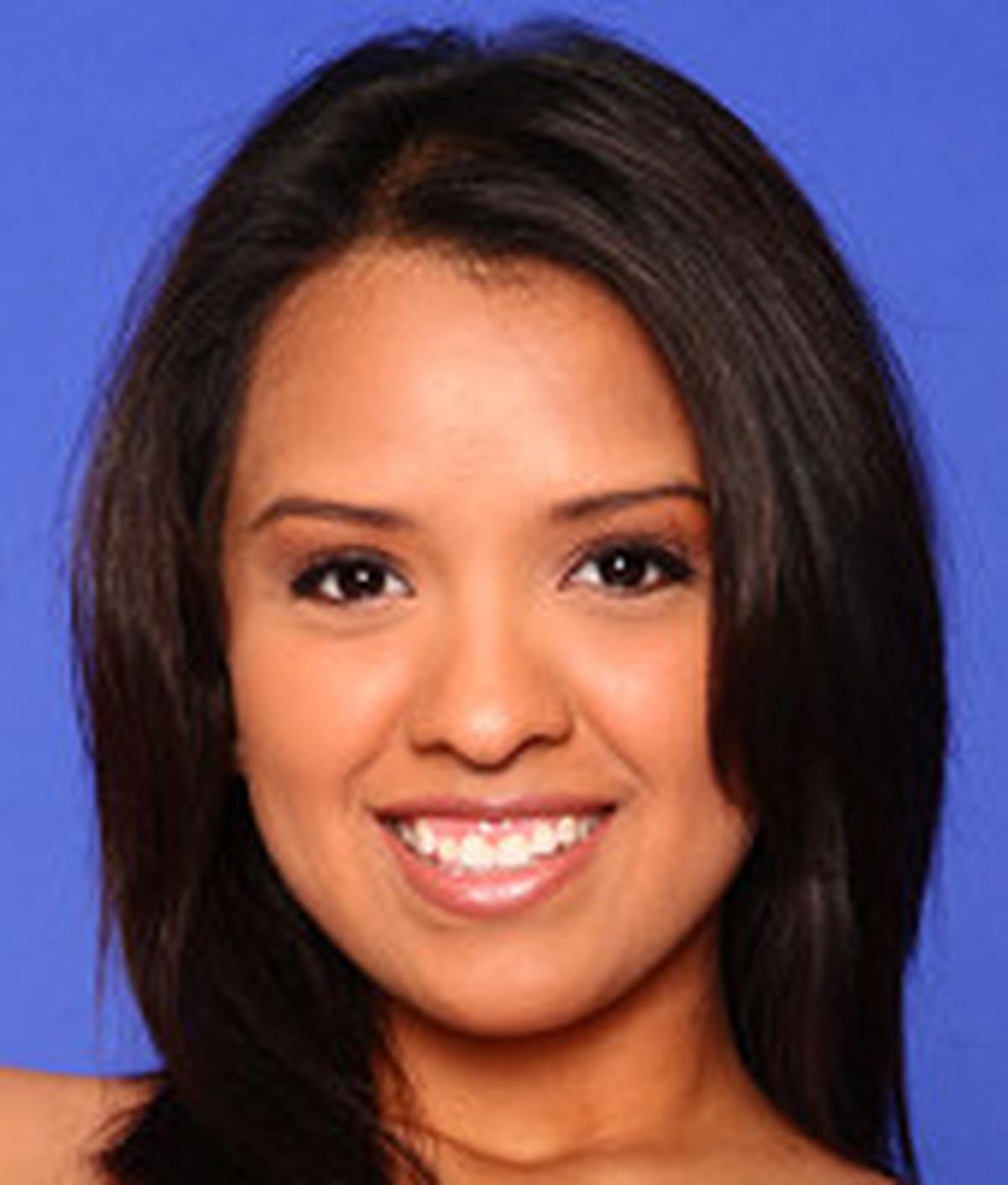 Kim Gonzalez