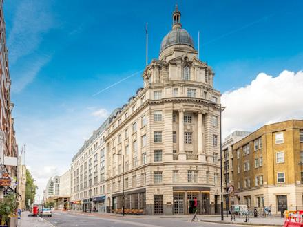 Travelodge: London Central City Road Hotel