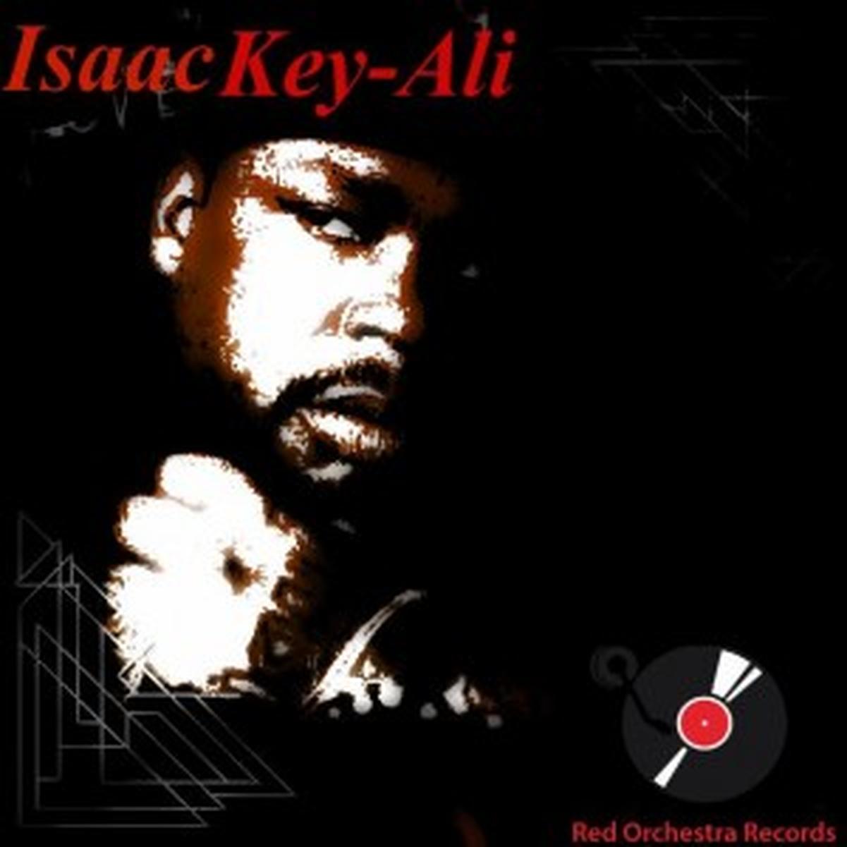 Isaac Key-Ali