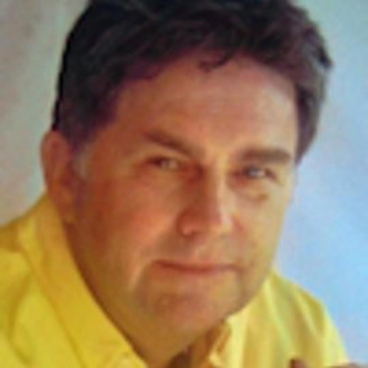 Wolfgang Grulke