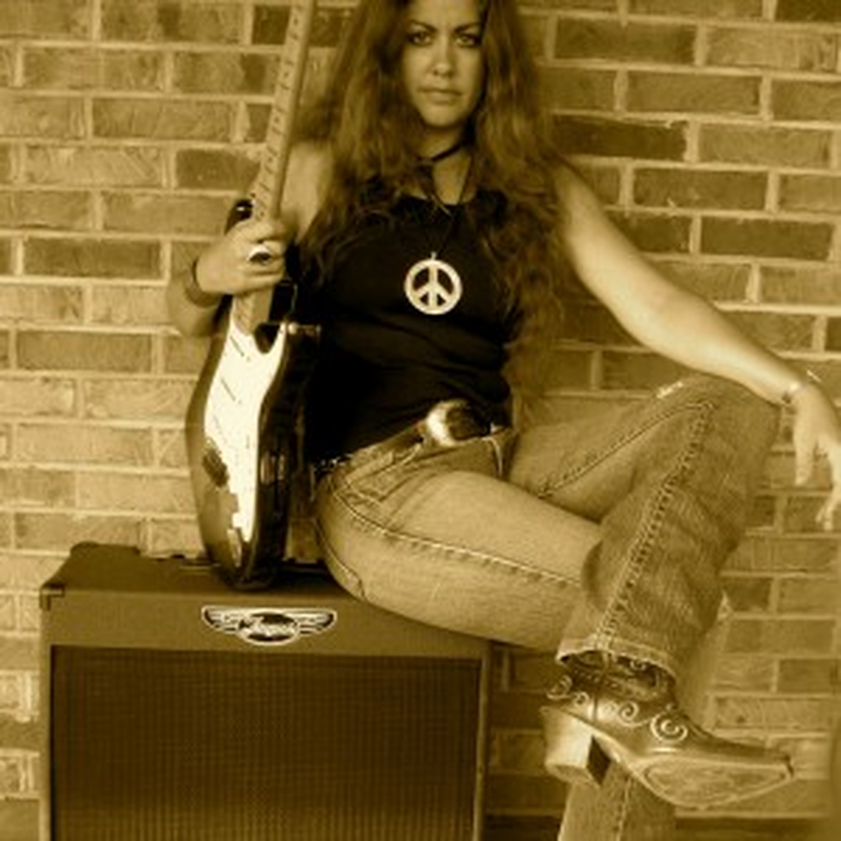 The Leah Marie King Band