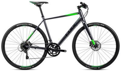 Cube SL Road Pro City Bike 2016