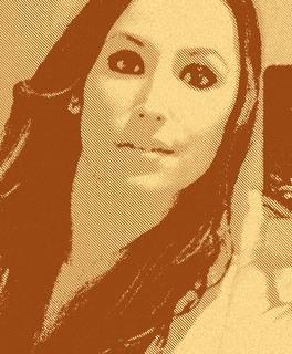 Kristen Karanikolas