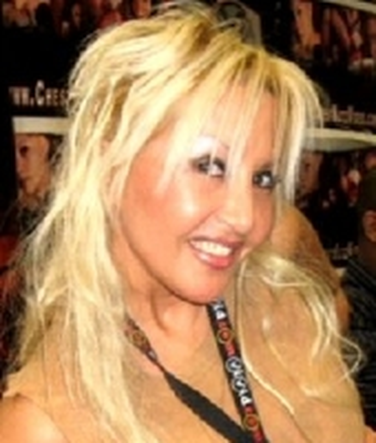 Claire LaFemmeDC