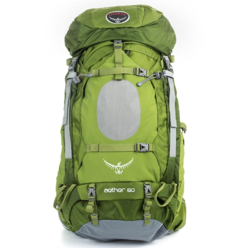 Osprey Aether 60 Backpack 2016