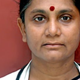 Sathya Jeganathan