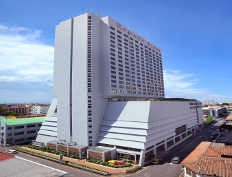Ramada Plaza Melaka