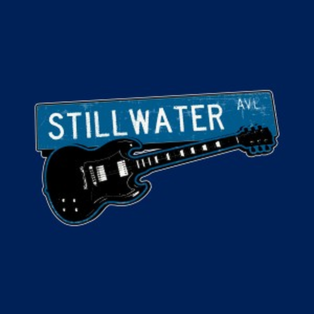Stillwater Avenue