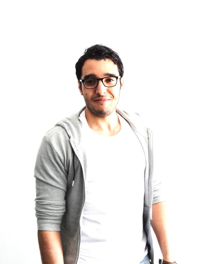 Mohamed Achahbar