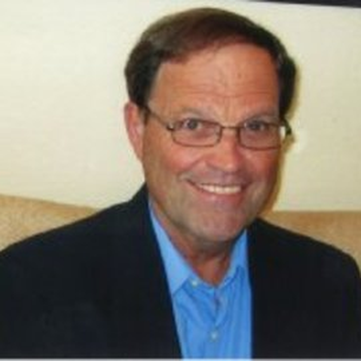 Thomas R. McFaul