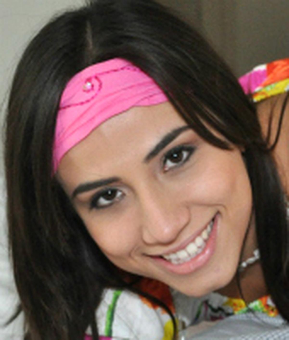 Gabby Vega