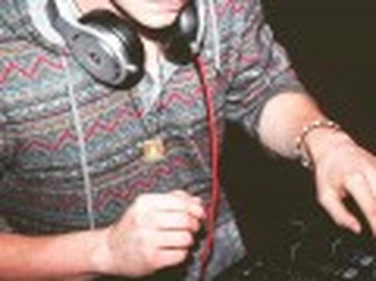 DJ Flexit