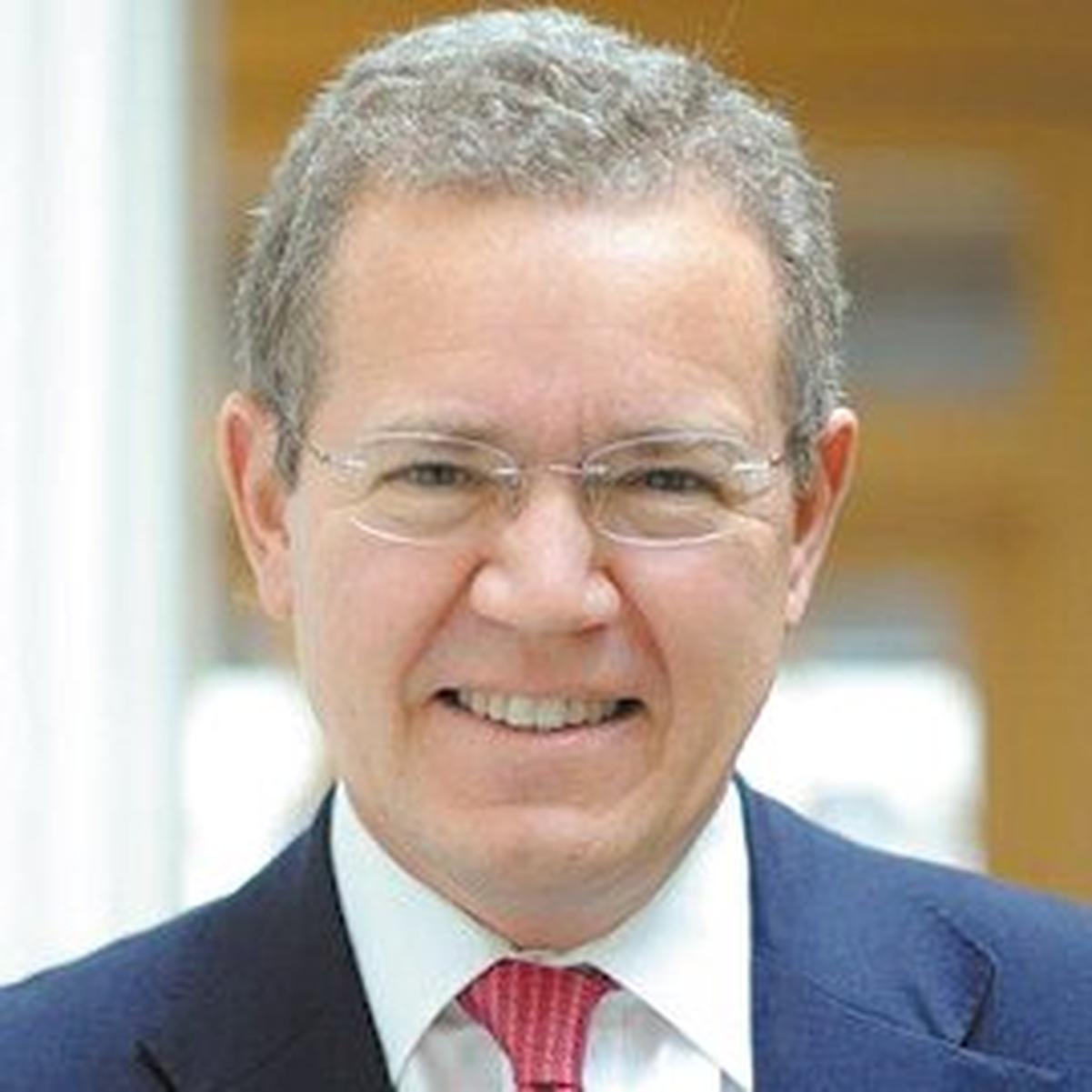 Ted Weschler
