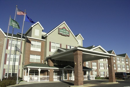 Country Inn & Suites: Rochester South, MN