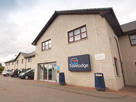 Travelodge: Inverness Fairways Hotel