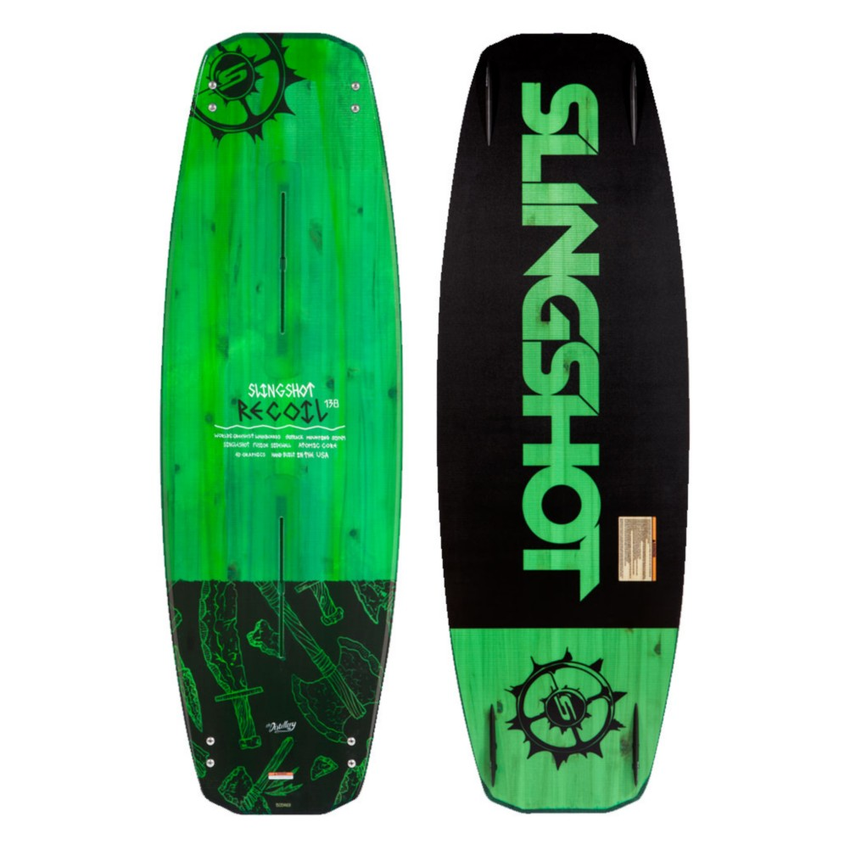 Slingshot Recoil Wakeboard 2016