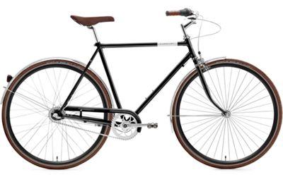 Creme CafeRacer Uno Mens Bike 2016