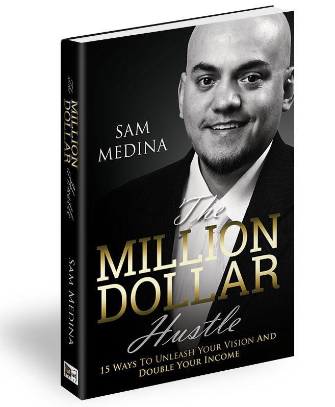 Sam Medina