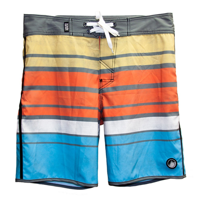 Liquid Force Stacked Board Shorts