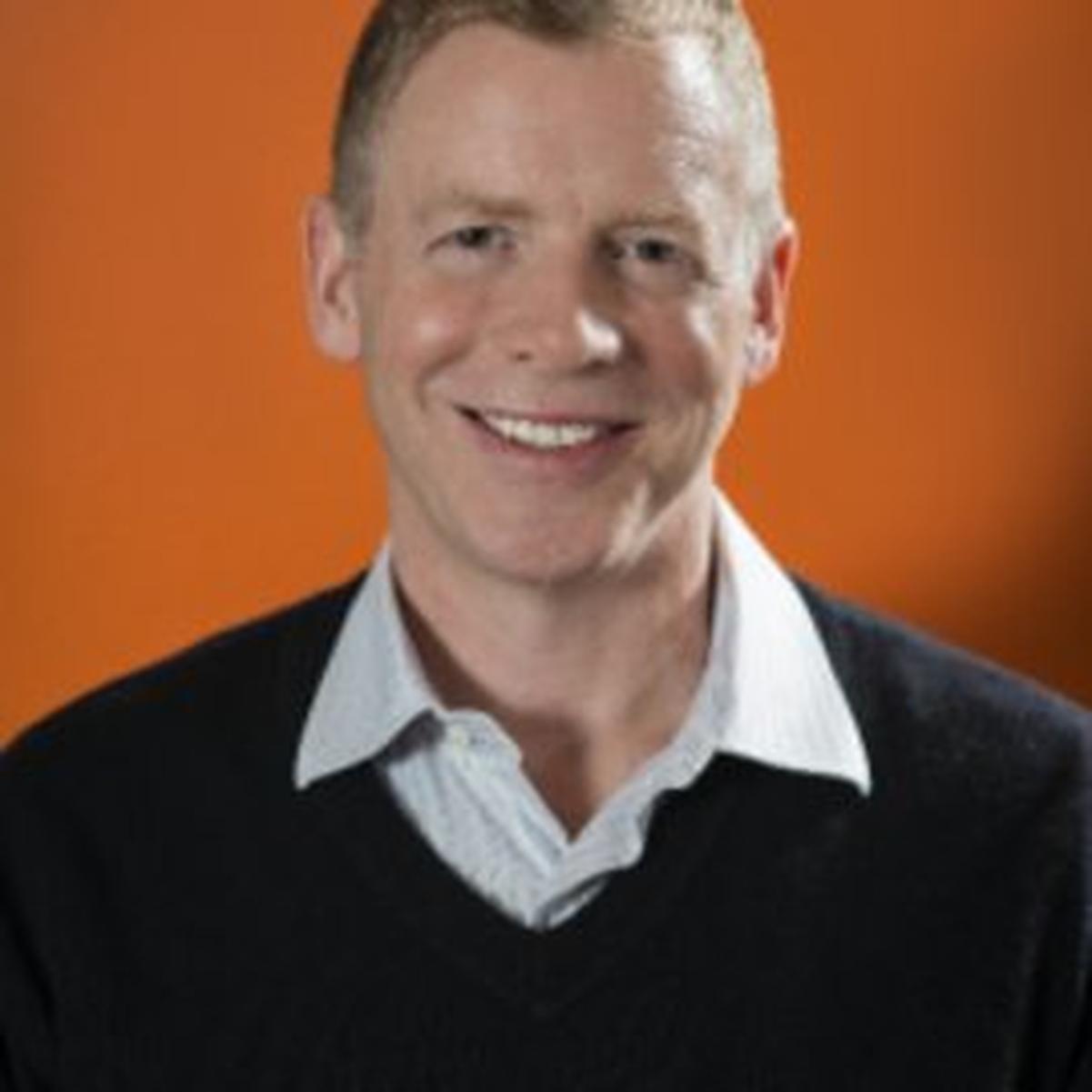 Scott Dietzen