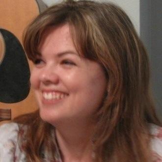 Amy Middleton Hebdon