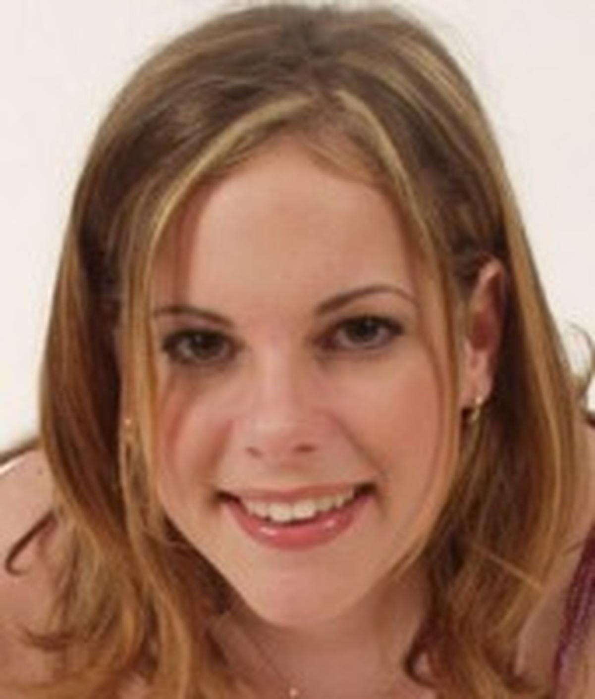 Tina Holly