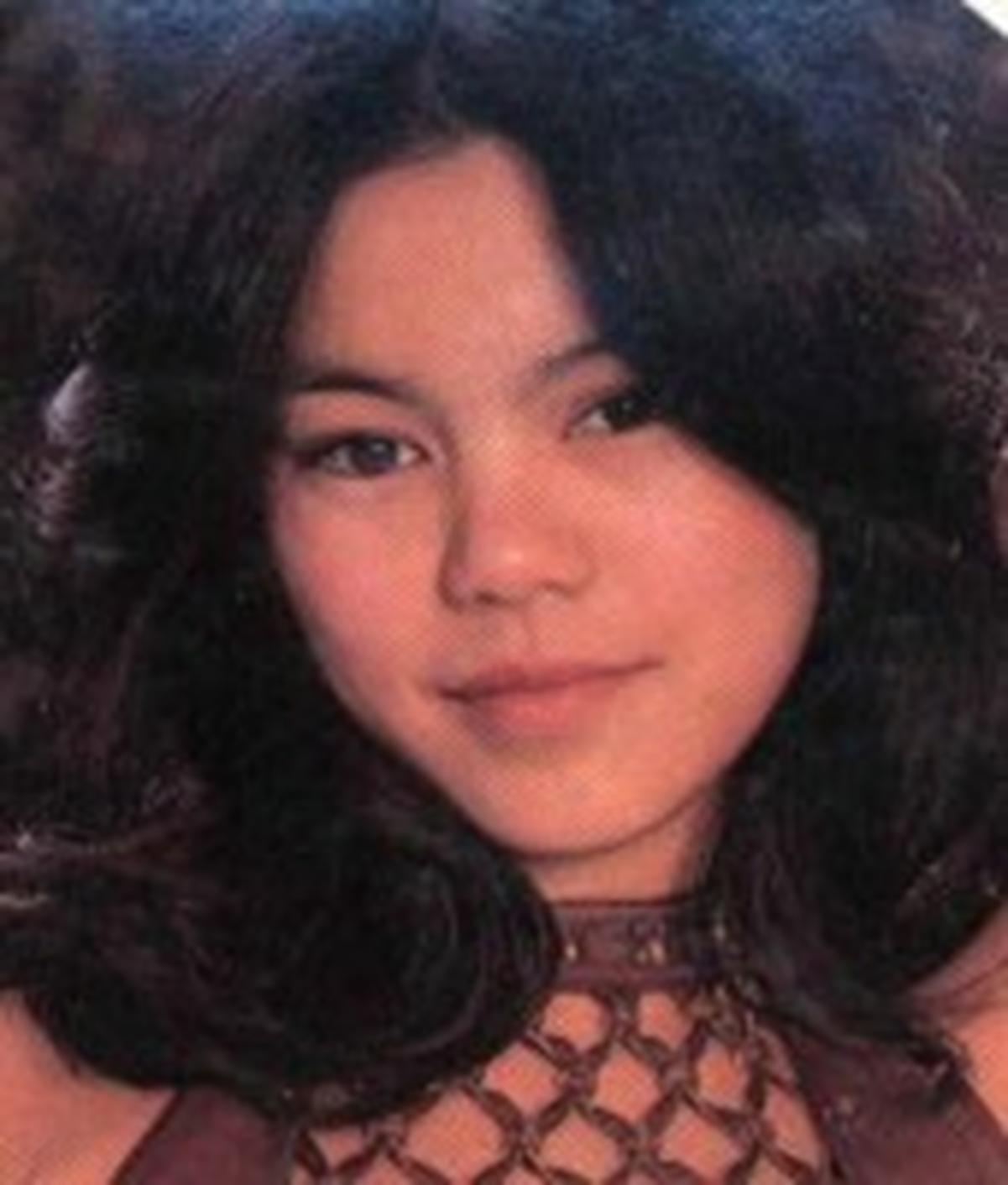 Carole Tong