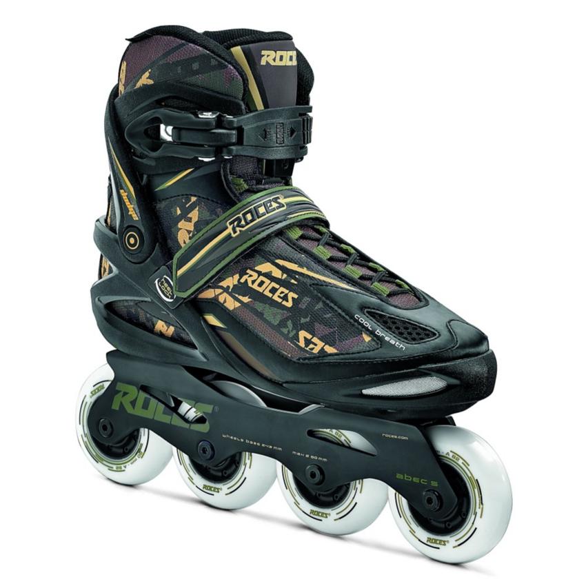 Roces Dodge Inline Skates