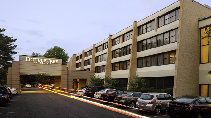 Doubletree By Hilton Hotel Columbia