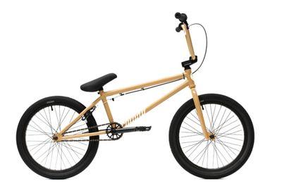 Colony x T2D Endeavour BMX Bike 2015