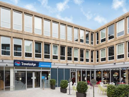 Travelodge: Market Harborough Hotel