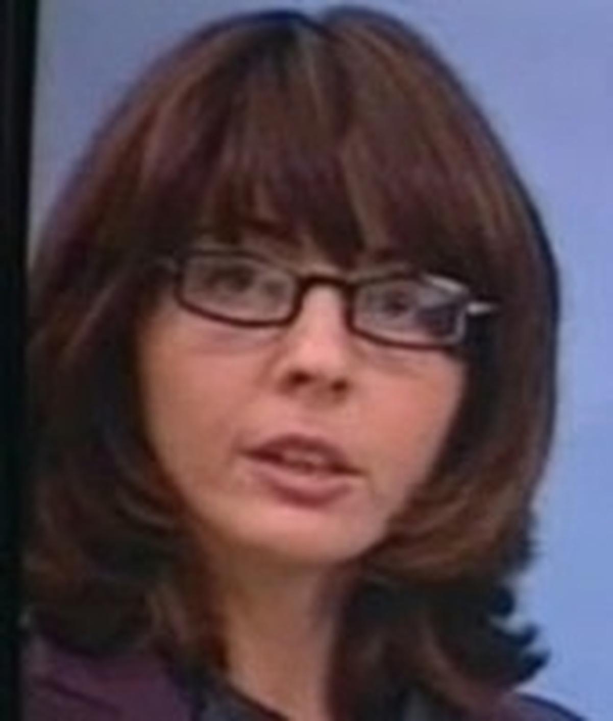 Monica Timperi
