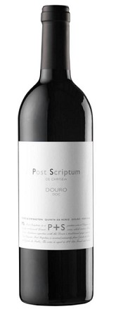 Prats and Symington Douro Post Scriptum de Chryseia 2012