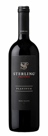 Sterling Vineyards Platinum 2011