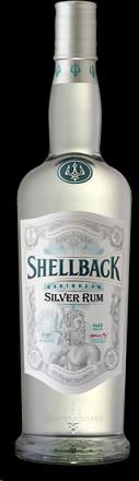 Shellback Rum Silver