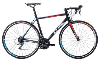 Cube Peloton Triple Road Bike 2015