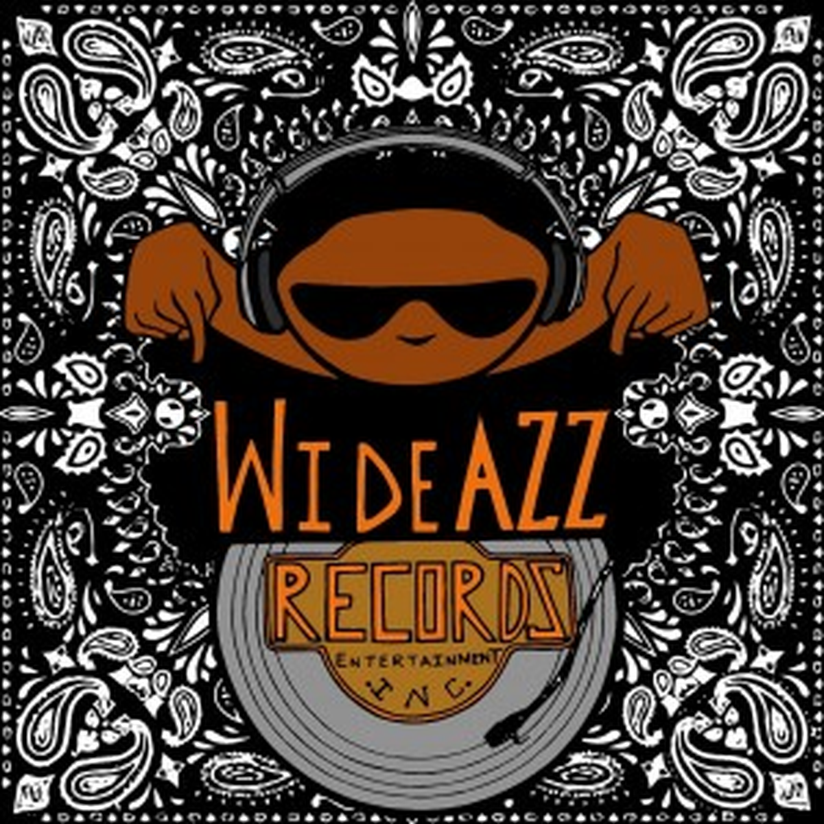 Wide Azz RECORDS ENT, INC