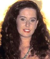 Nicolette Fauludi