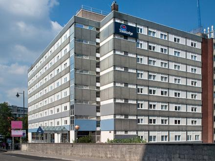 Travelodge: Manchester Central Hotel