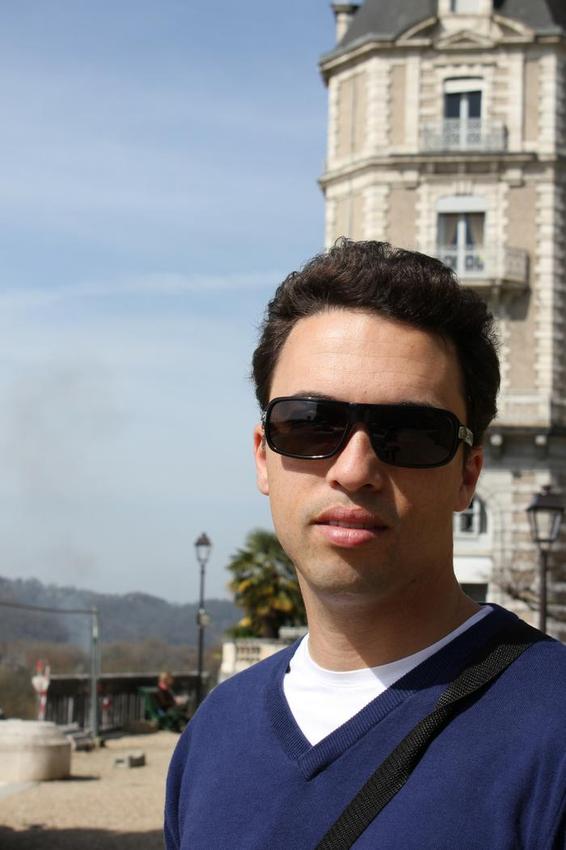 Roger Borges Grilo