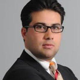 Sasan Sam Shoamanesh