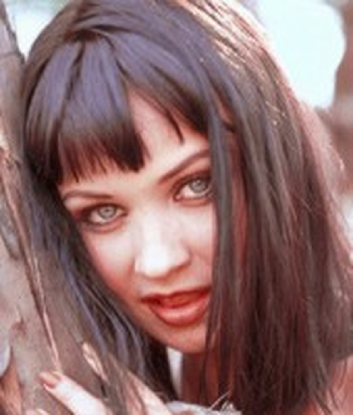 Veronica Stark
