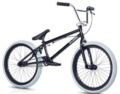 Blank Blank Tyro BMX Bike 2016