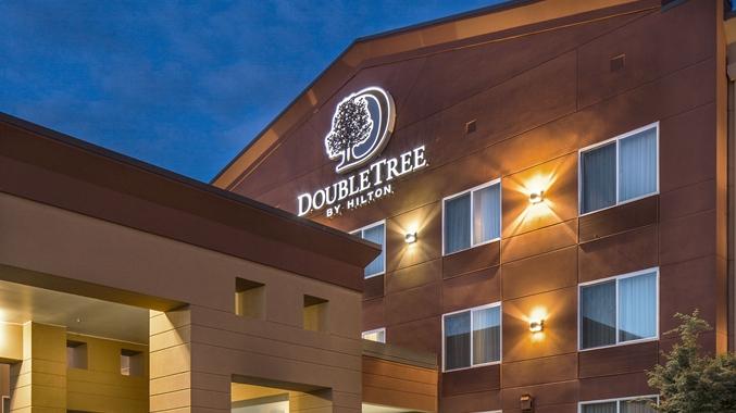 Doubletree By Hilton Hotel Olympia