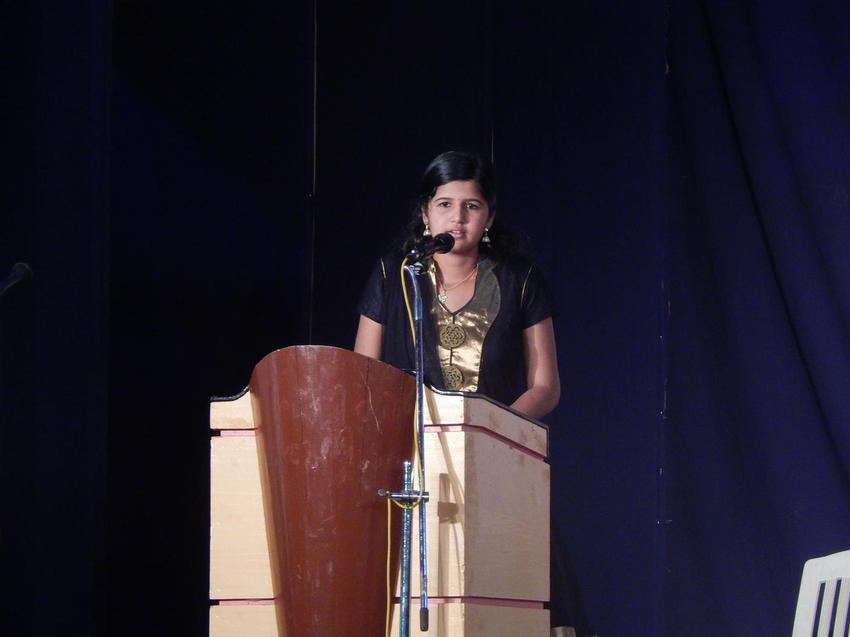 Aarabhi Sharma