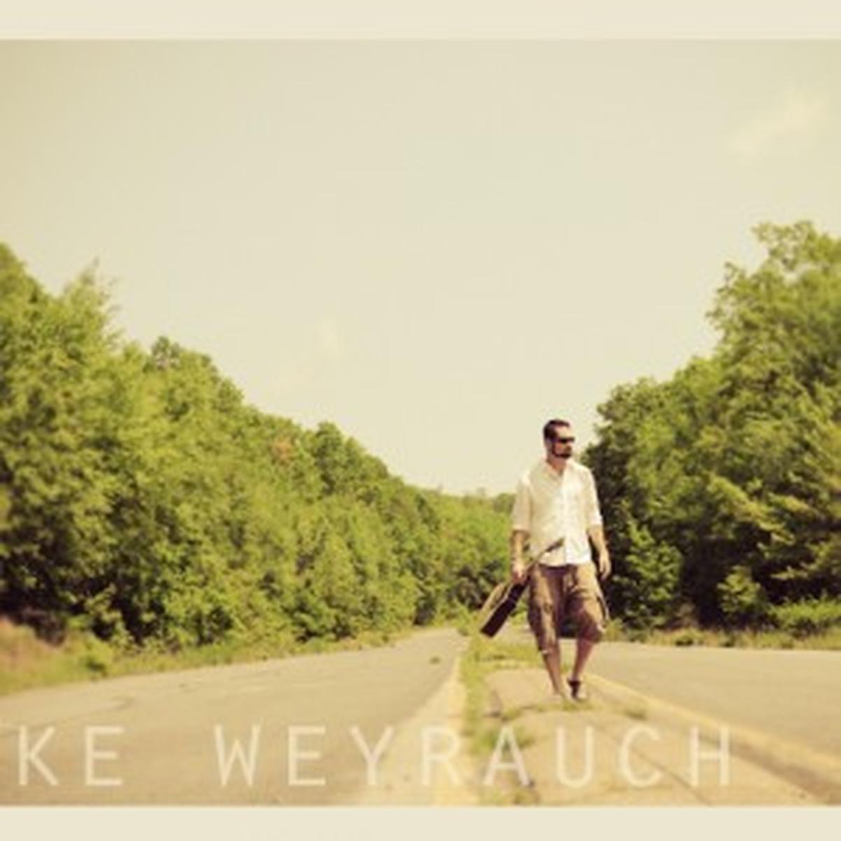 Mike Weyrauch