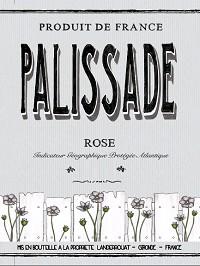 Palissade Rose 2014