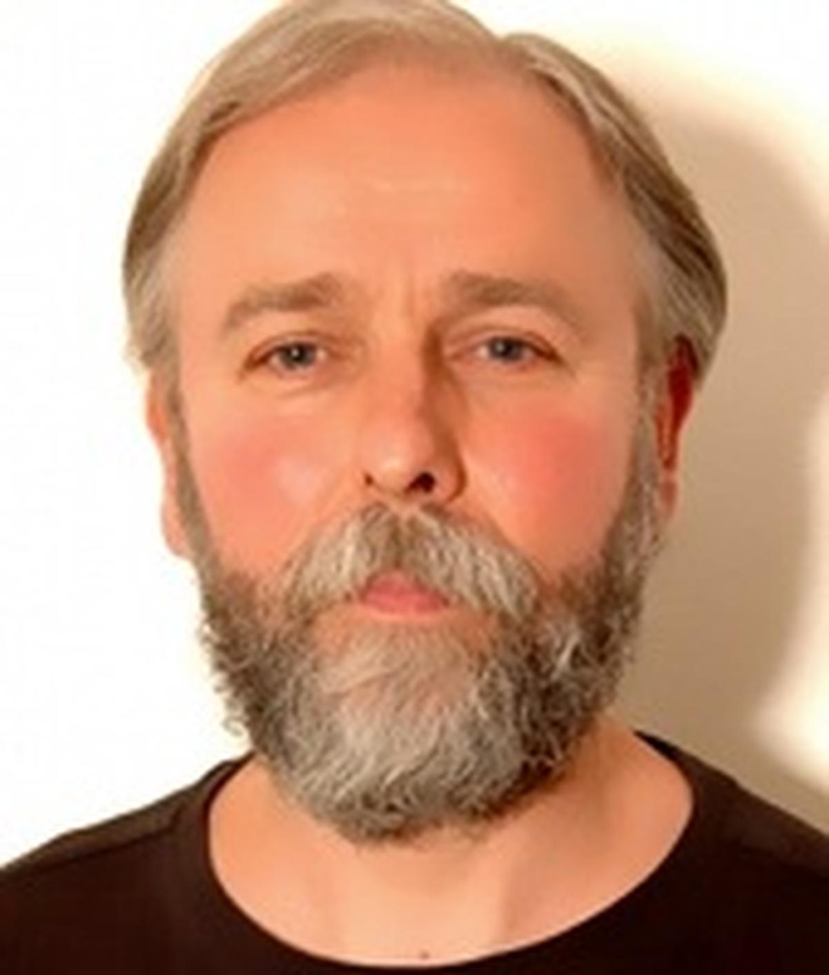 Pavel Terrier